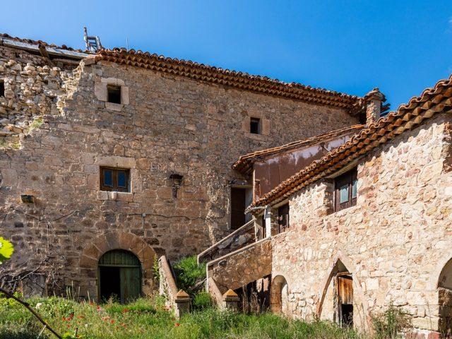 Casa Fuerte de Vega de Arias