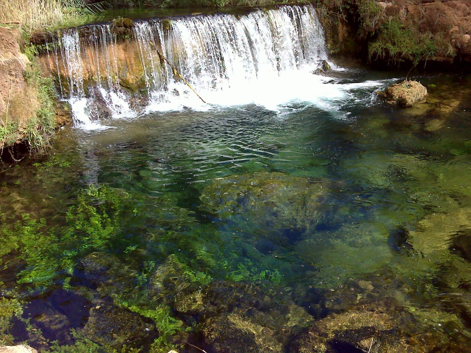 Hoz del Río Ablanquejo
