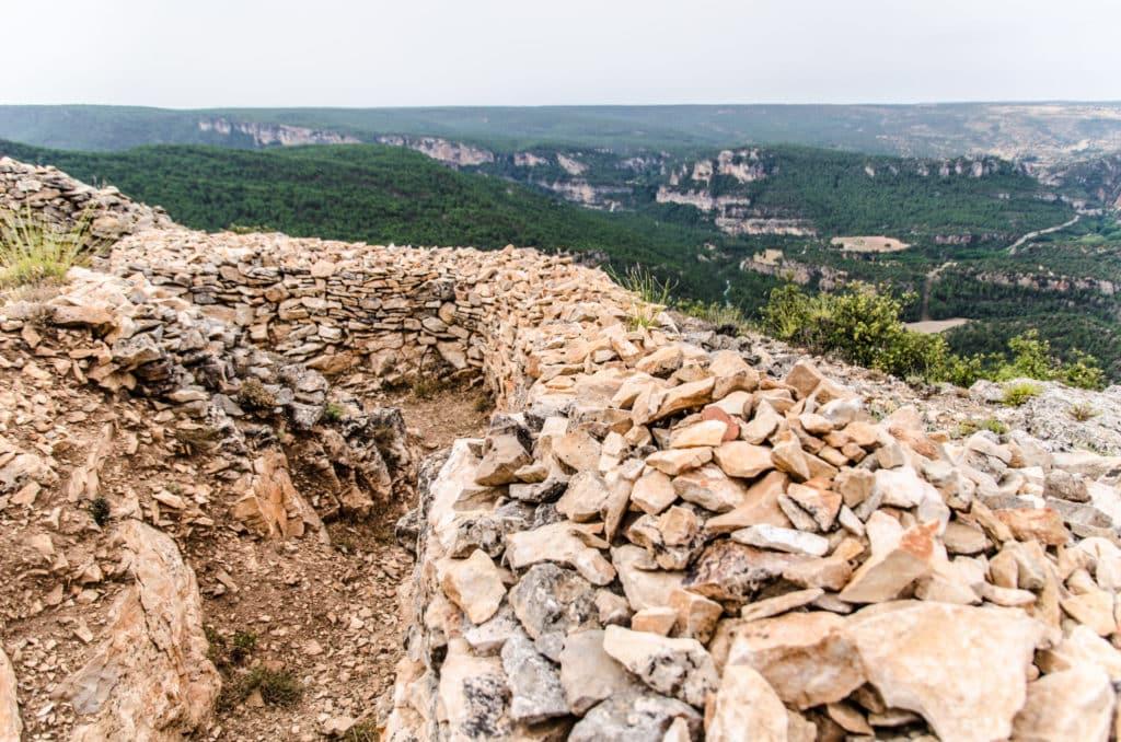 Castillo de Alpetea