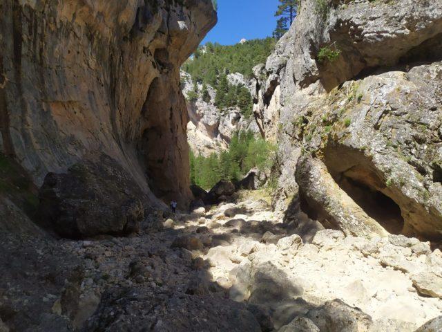 Ruta de la Rambla Malilla