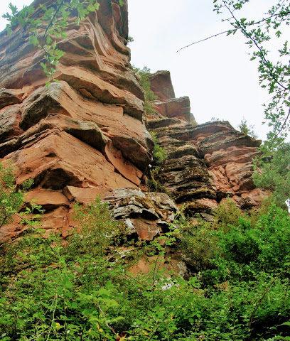 Georuta 3: Cobeta - Barranco del Arandilla