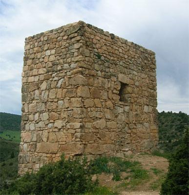Atalaya de Riba de Saelices