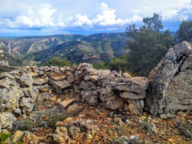 Ruta circular de Villar de Cobeta a Buenafuente del Sistal