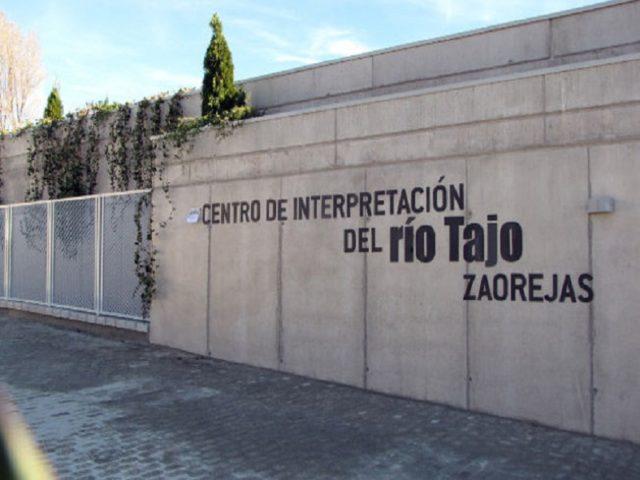 Centro de Interpretación del río Tajo