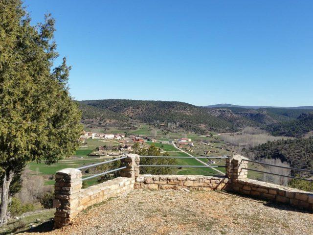 Mirador del Cerro (Ablanque)