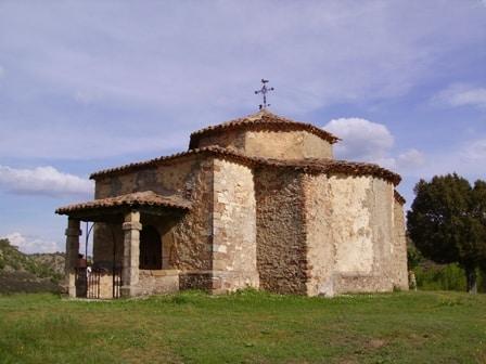 Ruta Cobeta a ermita de San Antonio
