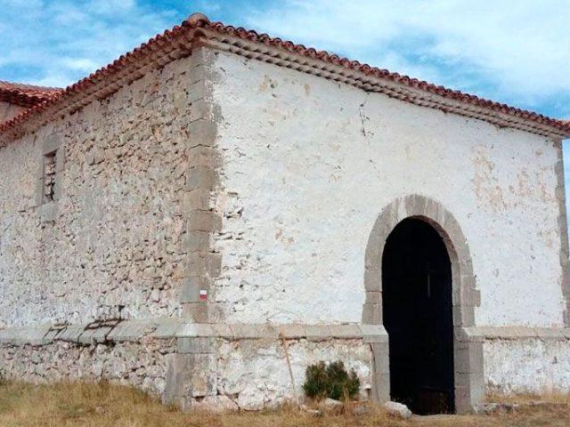 Ermita de San Lorenzo (Checa)