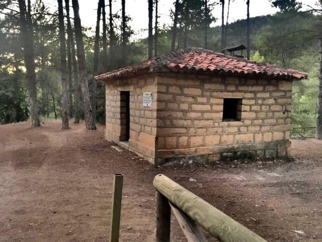 Refugio de la Falaguera II