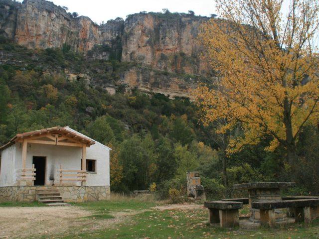 Refugio de la Fuente de la Loca