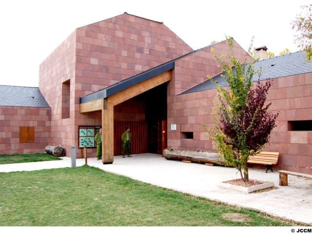 Centro de Interpretación Sequero de Orea
