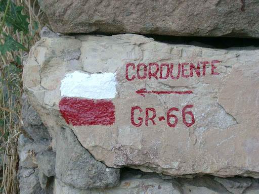 GR-66 Camino de la Hermandad