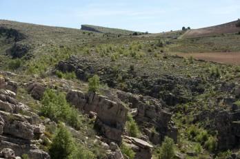 Barranco del Hocino