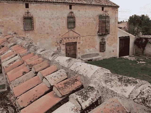 Casa Grande de Valhermoso