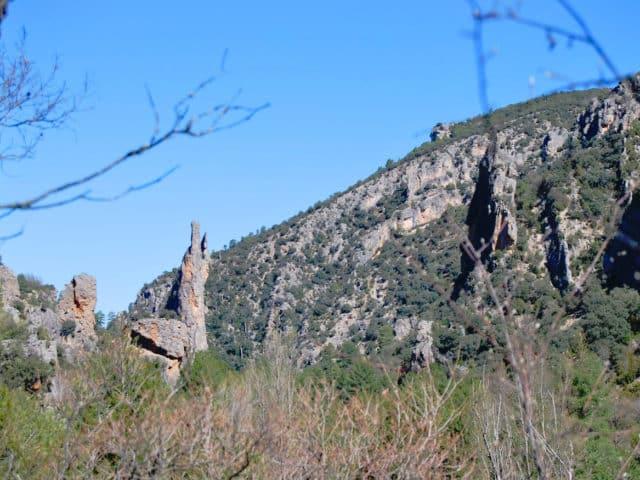 Peña del Ceñajo