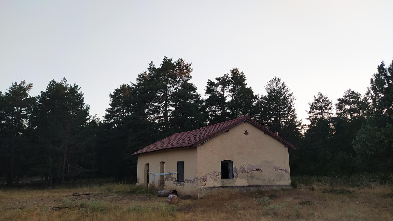Refugio del Pozo Cornejo