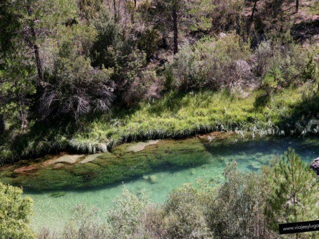 Tramo 6: Fuente la Falaguera – Puente de San Pedro