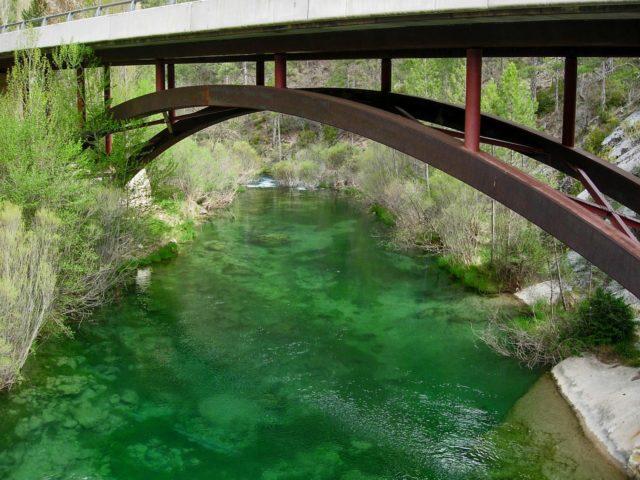 Tramo 4: Puente de Poveda a Fuente la Teja