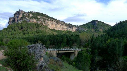 Puente del Martinete