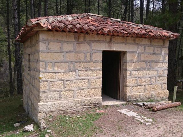 Refugio del Vado de Salmerón