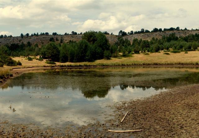 RG PNAT 11 Laguna de la Salobreja